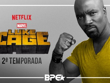 Luke Cage - Segunda Temporada