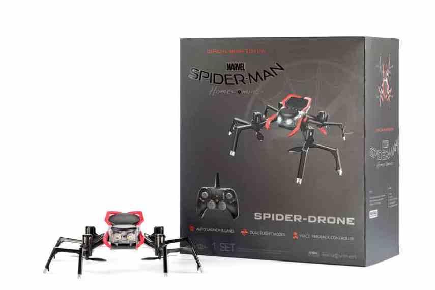 Skyrocket-Spider-Man-Spider-Drone-package