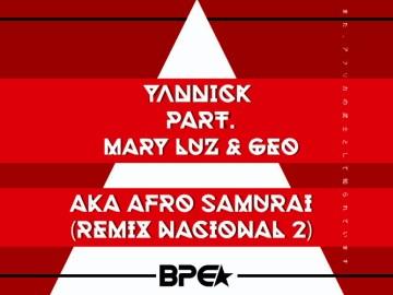 Yannick AFRO RMX