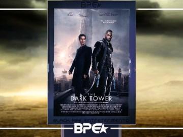 Torre Negra - Poster