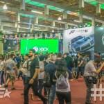 Brasil Game Show - Dia 12-10-1