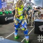 Brasil Game Show - Dia 12-10-14