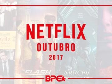 Netflix Outubro