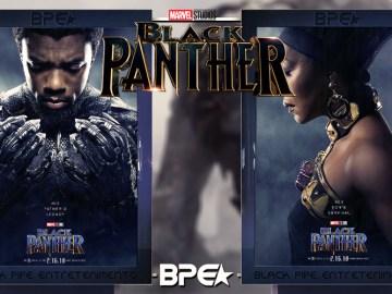 2 Posters (900x500) - Pantera