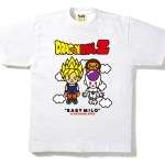 BAPE x Dragon Ball Z (24)