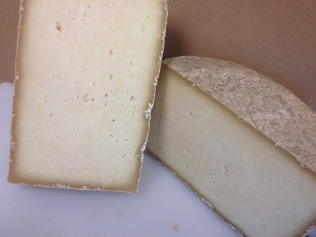Cheese Rind Definition
