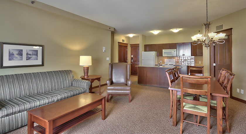 Sofa King Quick Blue Mountain Resort Village 3 Bedroom Suite – $2,100 (non