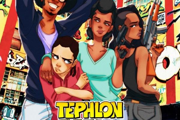 Tephlon Funk!