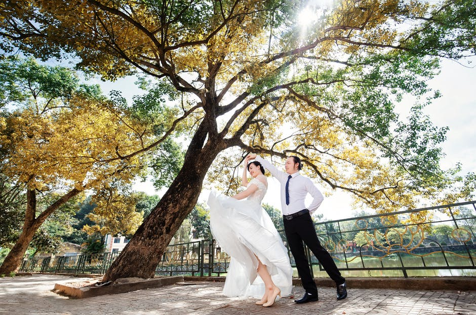Answers to Your Questions About Wedding Music Black Tie Productions