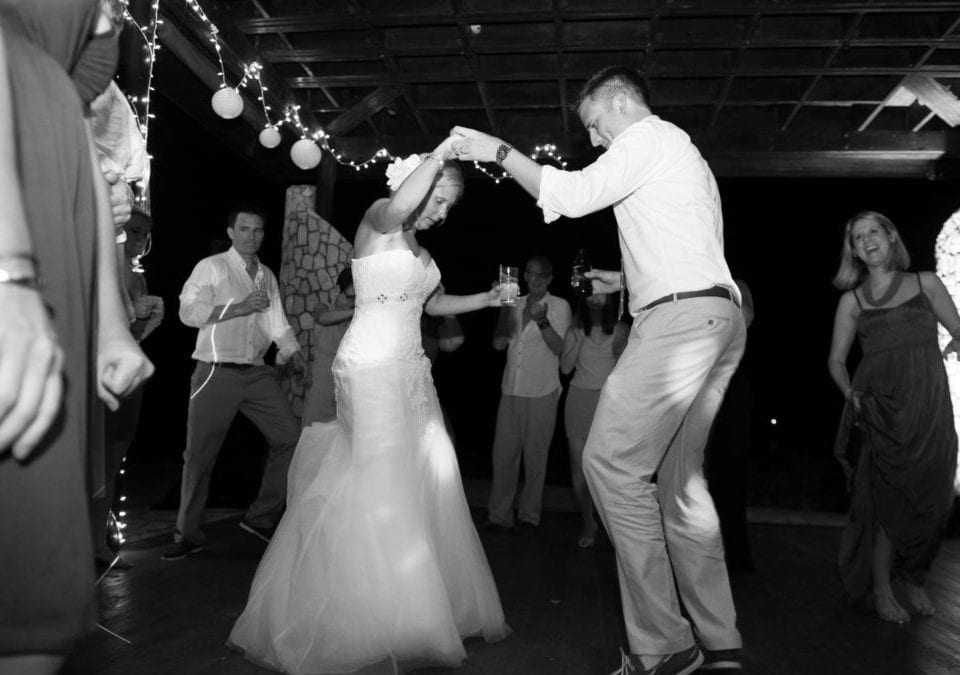 How to Plan Your Wedding Music for All Ages Black Tie Productions