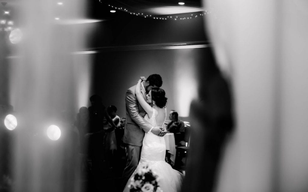 Things to Keep in Mind When Planning Your Wedding Music Black Tie