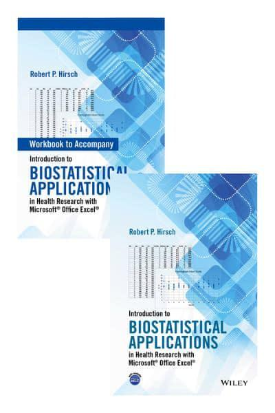 Introduction to Biostatistical Applications in Health Research With