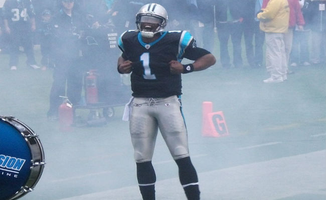 The Underlying Discomfort With Cam Newton's Blackness