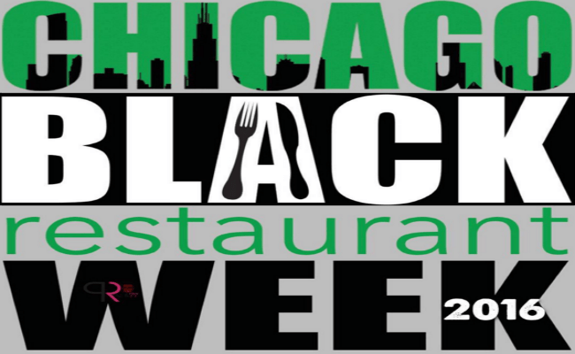Chicago Holds First Black Restaurant Week