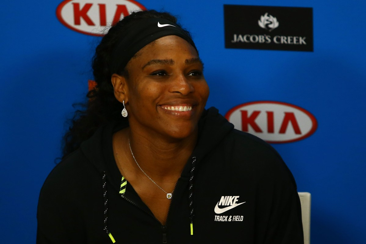 Serena Williams Pens Essay On Her Fear Of Police Violence