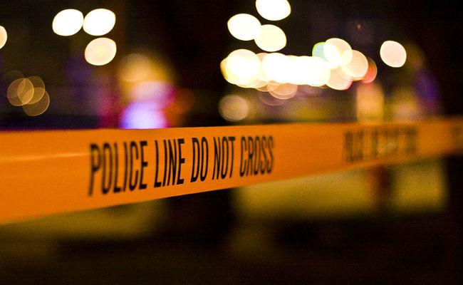 Austin Police Shot An Unarmed, Naked Black Teenager
