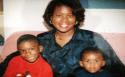 Trayvon Martin Jahvaris Fulton