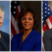 The First Congressional Caucus on Black Women and Girls Has Been Formed