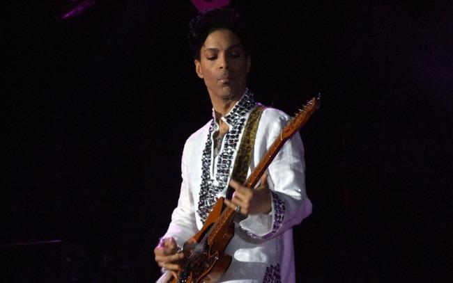 Prince Coachella