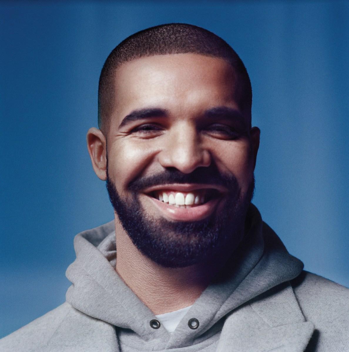 Drake Speaks At Nelson Mandela Centre Of Memory