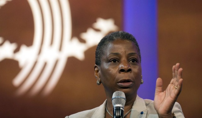 Ursula Burns, Only Current Black, Female CEO of Fortune 500 Company Stepping Down