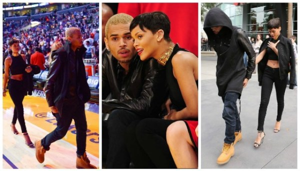26December2012-Rihanna-Chris-Brown-Lakers-Game-Christmas