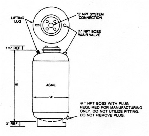 well pump pressure tank prices pictures to pin on pinterest