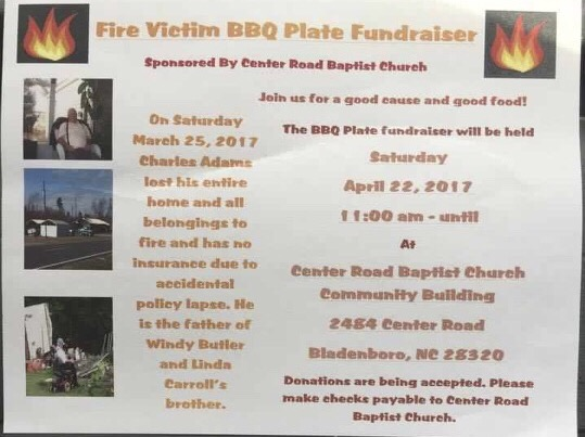 fire victims fundraising flyers examples - Brucebrianwilliams