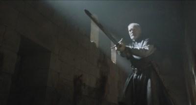 Game of Thrones (Season 05 reviews) | bladeofthesashurai