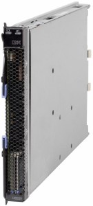 IBM HS22V Blade Server