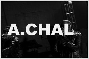 achal