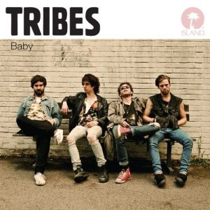 tribes-baby-lp