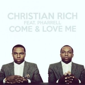 christianrichcomeandloveme