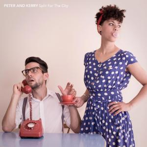 Peter and Kerry Split For The City