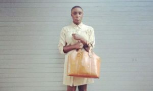 Brand new bag … Laura Mvula