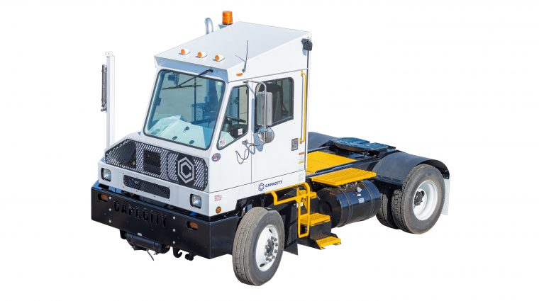 Blaine Brothers MN Spotter Truck Sales and Rental