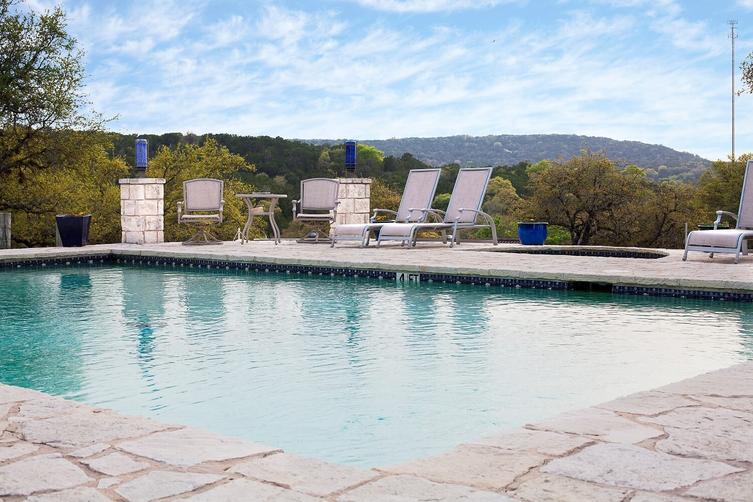 Whirlpool Outdoor Swim Spa Outdoor Pool Whirlpool Spa Blair House Inn
