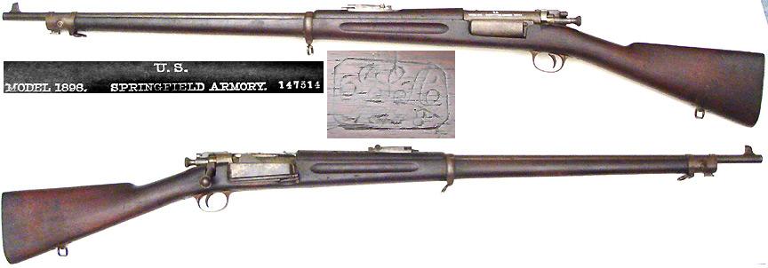 FRENCH Model 1916 Berthier bolt-action musketoon  Cal8x50R Lebel - firearm bill of sales