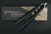 GHD Platinum Plus £185