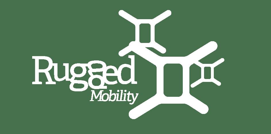 Rugged Mobility Logo Full REV