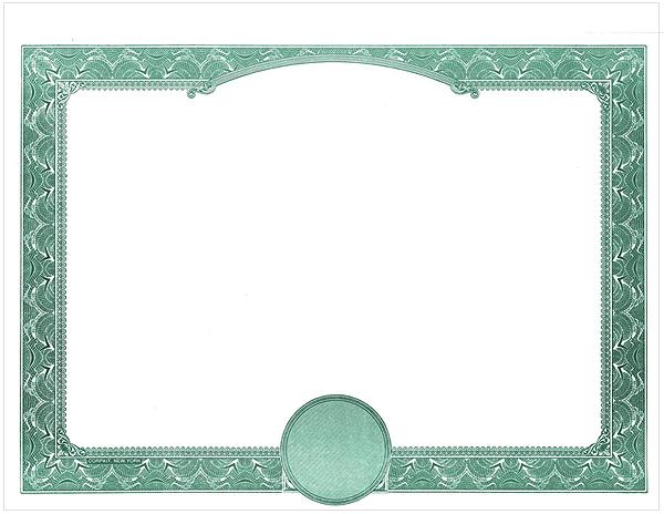 3 Blank free certificate templates Blank Certificates