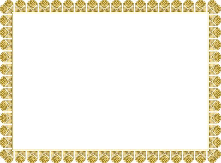 5 Blank certificates of appreciation Blank Certificates - blank certificates template