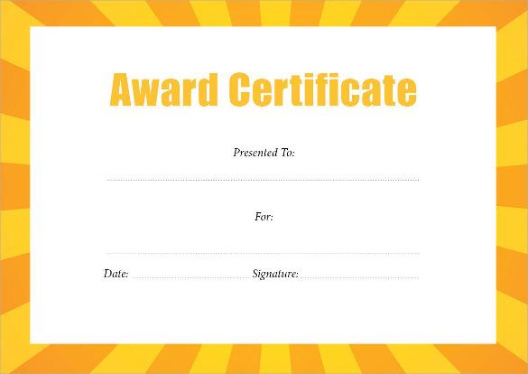 best-award-certificate-pdf-templates