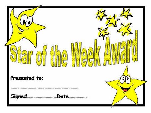 stars-2018-certificate-template-pdf-doc-printable - school certificates pdf