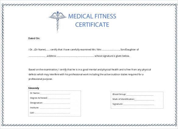 printable-sample-Medical-Certification-For-Sickness-Absence