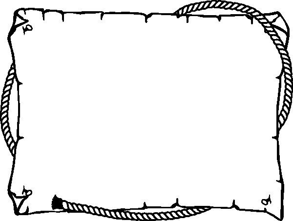 border template - Romeolandinez