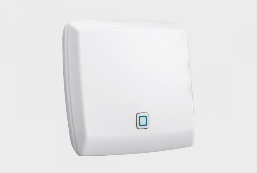 Smart Home Wandthermostat Blanke Smart Home Oplossingen Blanke Systems