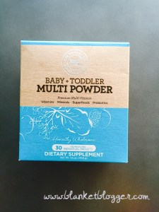multi powder
