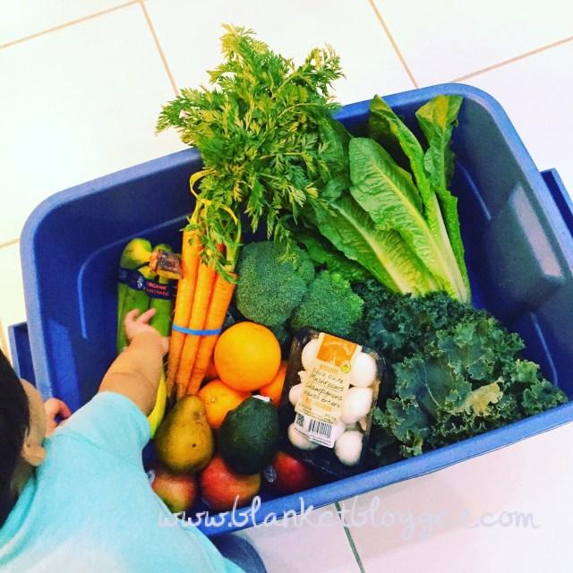 Mama Earth Organics