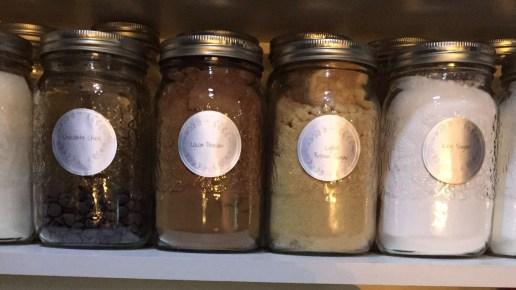 Spring Cleaning – Baking Organization Hack